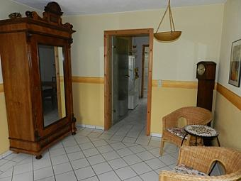 �Margarethe� holiday apartment