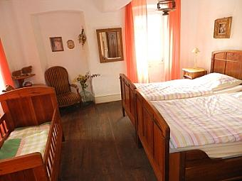 �Elfriede� double room